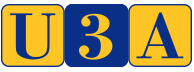U3A Group Logo